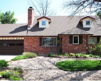 Spacious close to CU and Pearl Street - Table Mesa