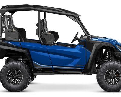 2021 Yamaha Wolverine RMAX4 1000 Limited Edition Utility Sport San Jose, CA