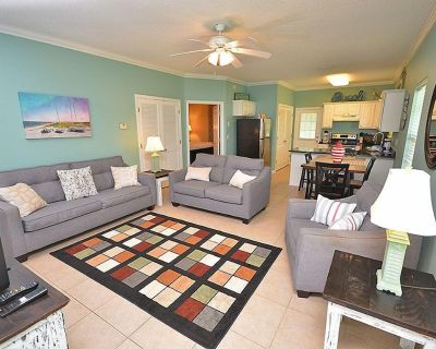 Orange Beach Villa 4351B, 3 Bedroom, 2 Bathroom, Sleeps 8 - Orange Beach