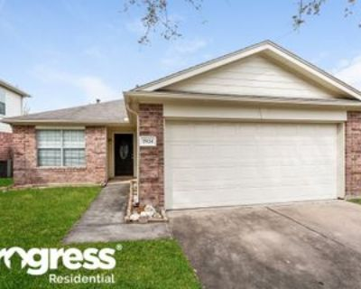 17434 S Summit Canyon Dr, Houston, TX 77095 3 Bedroom House