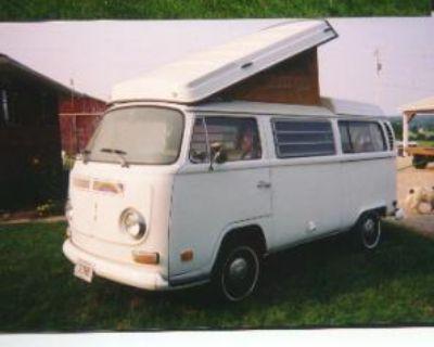 [WTB] my long-lost 1971 VW Westfalia pop-top Campmobile