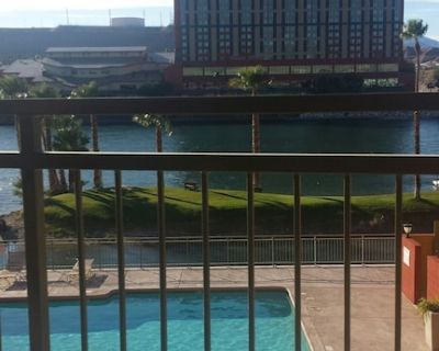 Colorado Riverfront Rental - Bullhead City