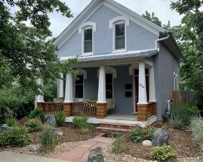 2 Blocks North of Pearl St, Walk To Downtown, Ample Parking - Whittier