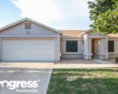 6335 E Brown Rd #1100, Mesa, AZ 85205 3 Bedroom House