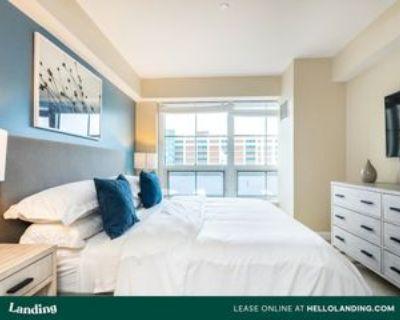 2120 Blake St.4580 #420, Denver, CO 80205 1 Bedroom Apartment