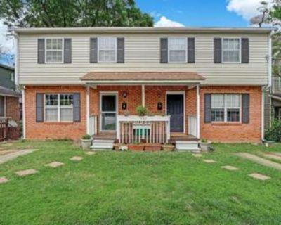 546 Morgan St Ne #A, Atlanta, GA 30308 3 Bedroom Apartment