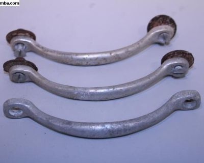 Early Convertible Top Handles