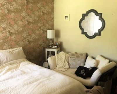 Large single bedroom w/ own bathroom for rent in a single family home