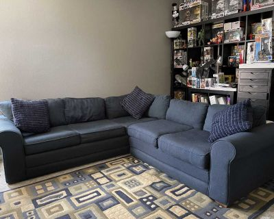 FREE!! Matching Sectional