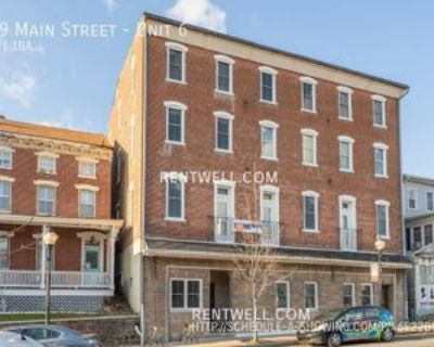 339 Main St #6, Royersford, PA 19468 1 Bedroom Apartment