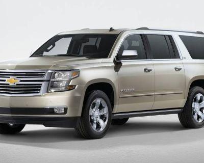2020 Chevrolet Suburban LS