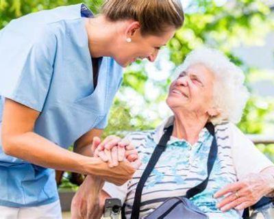Caregiver Resources for 65 +