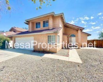 12799 San Juan St, Victorville, CA 92395 4 Bedroom House