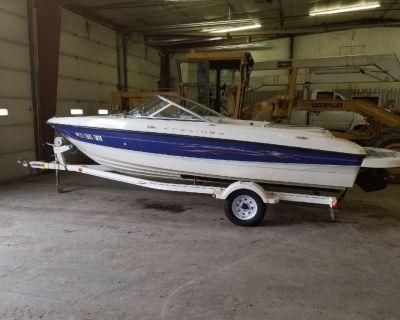 2006 Bayliner boat