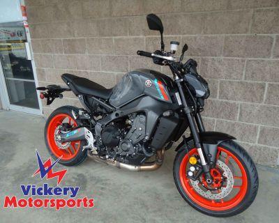 2021 Yamaha MT-09 Sport Denver, CO
