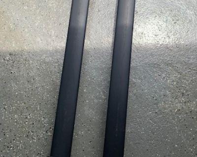 F/S: Acura MDX OEM Roof Cross Bars