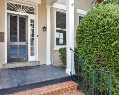 2105 Stuart Ave #1, Richmond, VA 23220 3 Bedroom Apartment