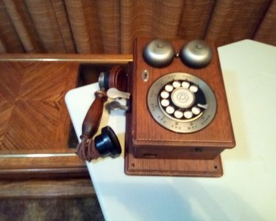 Antique Looking wall phone