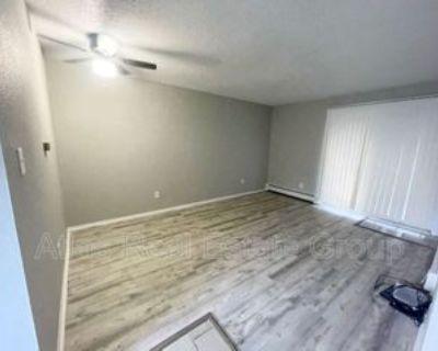 3128 N Arcadia St #120, Colorado Springs, CO 80907 1 Bedroom Condo