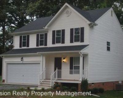 1306 Maryland Ave, Glen Allen, VA 23060 3 Bedroom House