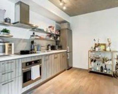 560 King Street West #726, Toronto, ON M5V 1M3 1 Bedroom Condo