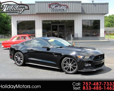 Used 2016 Ford Mustang 2dr Fastback GT