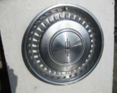 1975=77 OLDSMOBILE CUTLASS HUBCAPS For Sale