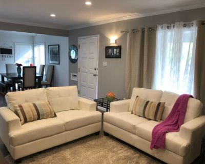 3B/3BR house for rent in Castro Valley