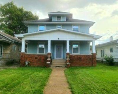 805 Monroe Ave #1, Evansville, IN 47713 5 Bedroom Apartment