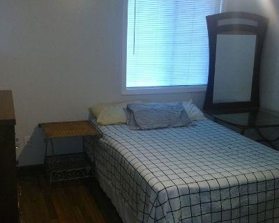 furnished master bedroom in sandy springs/dunwoody - Sandy Springs
