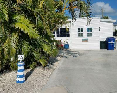 Island Home In Paradise - Cudjoe Key