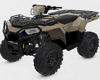 2021 Polaris Sportsman 570 Utility Package ATV Utility Loxley, AL