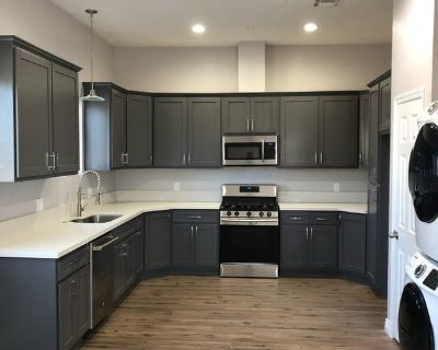 New Construction - Private Master Suite Available