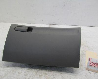 09 10 11 Civic 4dr Sedan Right Passenger Dash Glove Box Storage Compartment