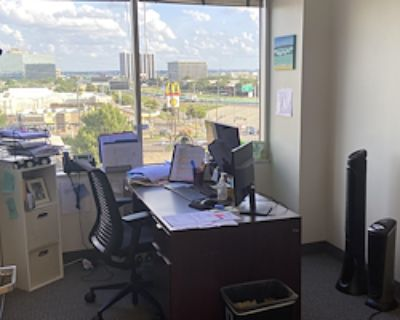 Private Office for 1300 at 8500 Building
