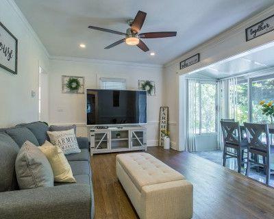 Glamorous, Private Home in the Heart of Buckhead, Atlanta, GA