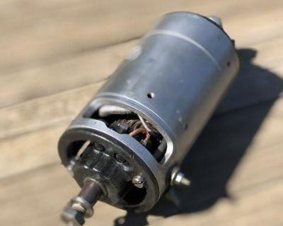 912 12 volt generator rebuilt