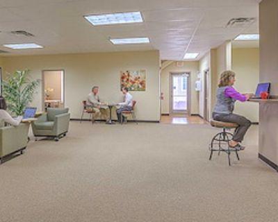 Open Desk - 20 Available at Office Alternatives Westside