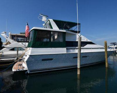 1994 Mainship 47 Motor Yacht