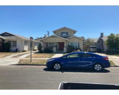 3 Bed 1 Bath Preforeclosure Property in Los Angeles, CA 90062 - W 41st Pl