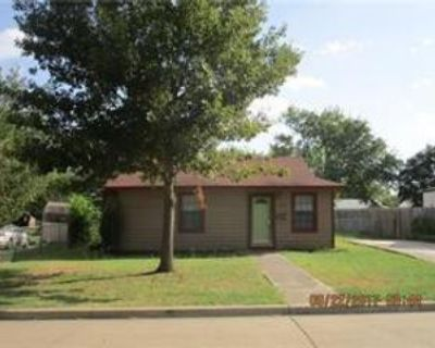 1660 Bell Ave, Blue Mound, TX 76131 2 Bedroom House