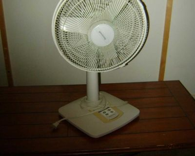 COOL AIR FAN, with remote