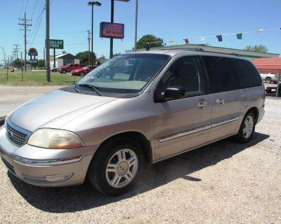 2003 Ford Windstar SE, 3.8 V6 nice tires 230K miles NICE VAN