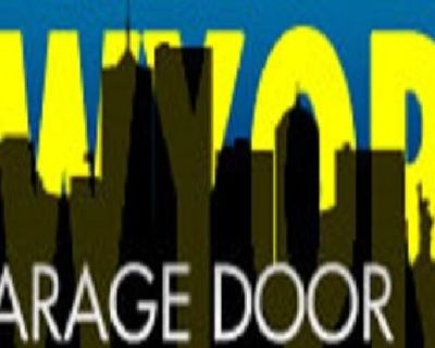 Garage Door Repair & Installation Manhasset