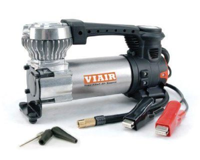 Viair 88p Small Compact Portable Air Compressor, New - Auto Tire Inflation Sport