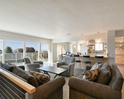 Stunning Morro Bay Heights Home, Pet Friendly. - Morro Bay