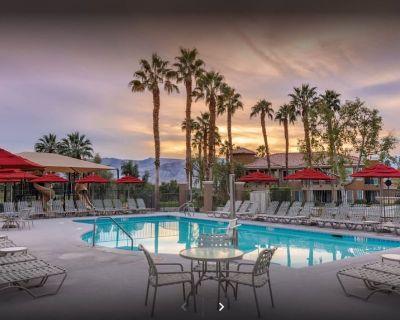 2-Bedroom Marriott Desert Springs I Timeshare - Palm Desert