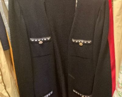 Designer Clothing and Handbags Sale - Two Giant Closets Full