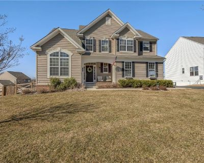 Single Family Beauty, Inside & Out (MLS# VALO431350) By Chris Ann Cleland