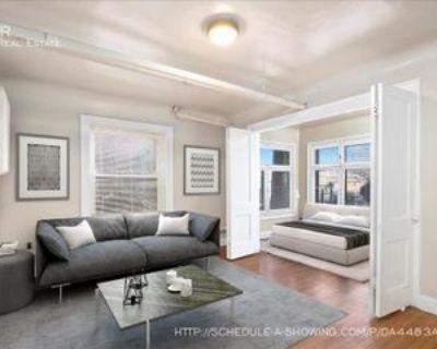 1469 N Williams St #5, Denver, CO 80218 1 Bedroom Apartment